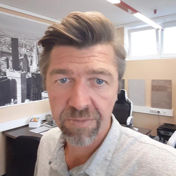 Hannes Witting